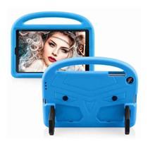 Capa Infantil Samsung Galaxy Tab A 8 2019 T290 T295 Maleta - Lucky