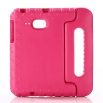 Capa Infantil Samsung Galaxy Tab A6 7'' T280 / T285 - Rosa - Maxgood