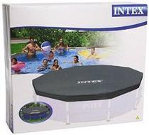 Capa intex piscina estrutural 3,66 m 366 cm 28031 -