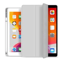 Capa iPad 7 Geração 10.2 Polegadas WB Premium Slim Antichoque com Compart. para Pencil -