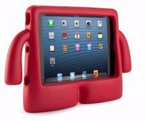 Capa Ipad Mini Anti Choque Infantil Emborrachada Ibuy Iguy - Fam