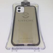 Capa iPhone 11 Gatche Black - Proktel
