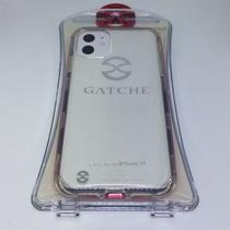 Capa iPhone 11 Gatche Red - Proktel