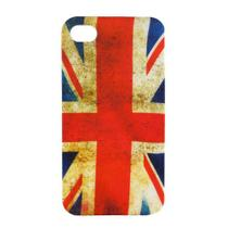 Capa Iphone 4/4S Bandeira Inglaterra - Idea
