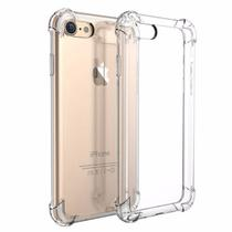 Capa Iphone 5 / 5S Transparente Anti Impacto - Inova