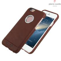 Capa iPhone 6/6s Pierre Cardin Couro