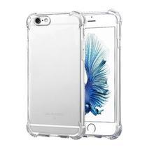 Capa Iphone 6 Plus Transparente Anti Impacto - Inova