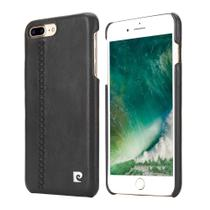 Capa Iphone 7/8 Plus Original Pierre Cardin Couro Premium