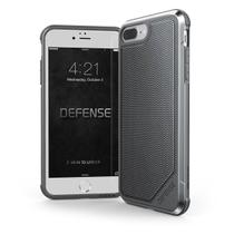 Capa Iphone 8/7 Plus X-Doria  Nylon Balístico Defense Lux Military  Original Certificada Militar