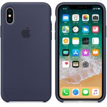 Capa Iphone X Silicone Case