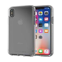 Capa iPhone X Xs Pure Clear Tech21 Military Grade Drop