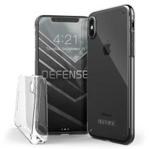 Capa Iphone X Xs X-Doria Defense 360 Full Body Anti Impacto