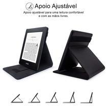 Capa Kindle 10a Geração WB Premium Freedom Auto Hibernação -