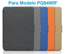 Capa Kindle Paperwhite 10ª Geração Modelo PQ94WIF Magnética Premium - Youtek