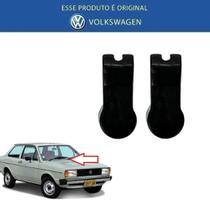 Capa Limpador Parabrisa Volkswagen Voyage 1990 Original Par - Original Volkswagen