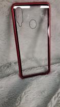Capa Magnética HREBOS - Samsung A20s -