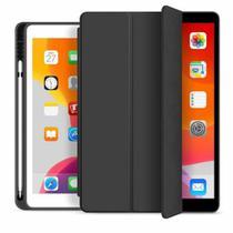 Capa Magnética iPad Pro 11 2020- Suporte  Pencil - Case