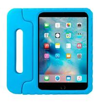 Capa Maleta Infantil Para Tablet Apple Ipad Mini 1 2 3 4 - Lka
