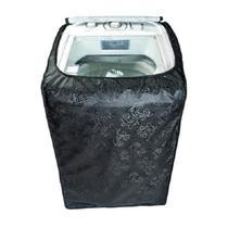Capa Maquina Lavar Roupas Eletrolux 13kg 15kg 16kg - Vest Capas