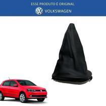 Capa Marcha Volkswagen Gol G7 2016 Cor Preto - I