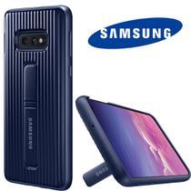 Capa Militar Original Samsung Protective Standing Galaxy S10e SM-G970 5.8 pol -
