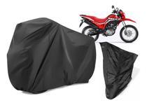 Capa Moto Protetora Sol Chuva Impermeável Honda Nxr Bros - Oestesom