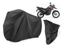 Capa Moto Protetora Sol Chuva Impermeável Honda Xre 190 - Oestesom