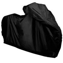 Capa Moto Térmica Protetora Gearbox Sol Chuva Granizo Impermeável Tam (P) -