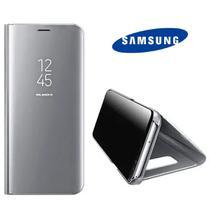 Capa Original Clear View Samsung Galaxy S7 Edge 5.5 pol SM-G935 -