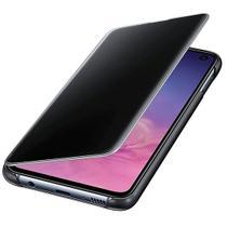 Capa Original Samsung Clear View Cover Galaxy S10 6.1 pol SM-G973 -