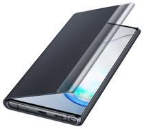 Capa Original Samsung Clear View Galaxy Note 10 Plus SM-N975 -