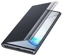 Capa Original Samsung Clear View Galaxy Note 10 SM-N970 -