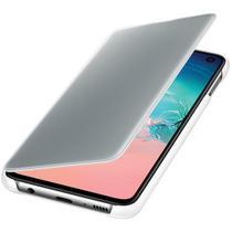 Capa Original Samsung Clear View Galaxy S10e 5.8 Pol SM-G970 -