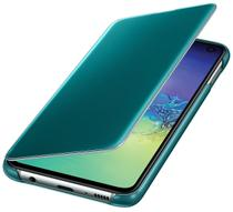 Capa Original Samsung Clear View Galaxy S10e SM-G970 -
