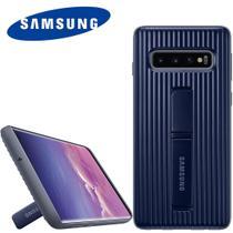 Capa Original Samsung Protective Standing Galaxy S10 SM-G973 6.1 pol -