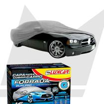 Capa p/ Carro Dualpro Forrada G Luxcar -