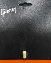 Capa P Chave Seletora Gibson Prtk 020 - Branca -