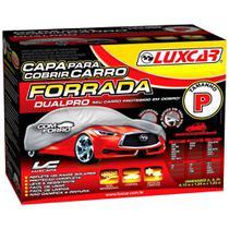Capa P/ Cobrir Carro Dualpro C/ Forro - P Luxcar -