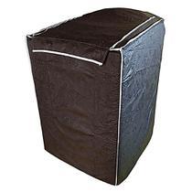 Capa p/ maquina de lavar ELETROLUX 12 A 16kg BRASTEMP 14 A 15kg CONSUL 14 A 16kg - Duarte Mota Enxovais!