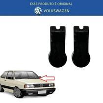 Capa Palheta Parabrisa Volkswagen Gol 1989 Original Par - Original Volkswagen