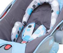 Capa para Bebe Conforto Reverse Cosco Azul ORIGINAL - Dorel