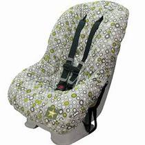 Capa para cadeira de auto - Jeep juvenile