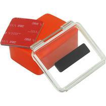 Capa para Caixa com Flutuador GoPro Hero 3+ Laranja - Driftin -