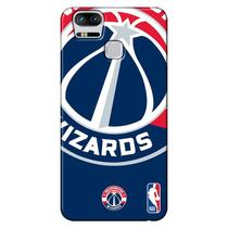 Capa para Celular - Asus Zenfone 3 Zoom ZE553KL - Washington Wizards - D14