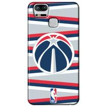 Capa para Celular - Asus Zenfone 3 Zoom ZE553KL - Washington Wizards - E28