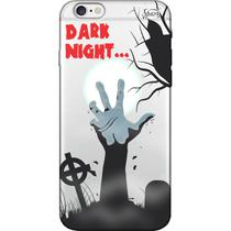 Capa para Celular LG K10 Power - Spark Cases - Dark Night