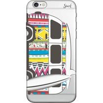 Capa para Celular LG K10 Power - Spark Cases - Long Beach Surf