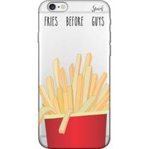 Capa para Celular LG K10 Pro - Spark Cases - Capa Capinha para Celular - Spark Cases - Fries Before