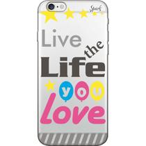 Capa para Celular Motorola Moto E4 - Spark Cases - Live the Life You Love
