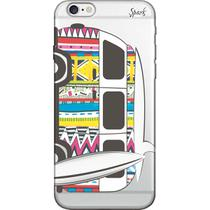 Capa para Celular Motorola Moto E5 Plus - Spark Cases - Long Beach Surf